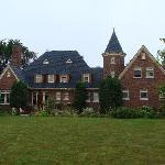 Photo de Chateau Murdock B & B