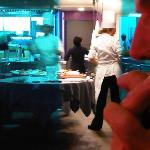 The Kitchen - La Cocina