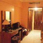 Photo de Hotel Saphir