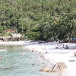 Thong Takhian Beach (Silver Beach)