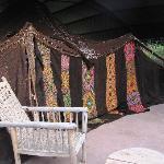 la tente berbere: sympa