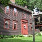 The Daniel Rust House