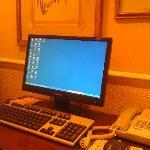 Free Internet PC