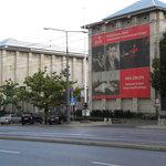 The Museum on Al. Jerozolimskie 3