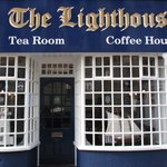 The Lighthouse Tea Room