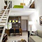 Piedras Suites Foto