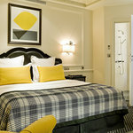 Executive Room - Hotel Keppler, Paris, France