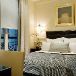 Classic Room - Hotel Keppler, Paris, France