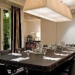 Meeting Room - Hotel Keppler, Paris, France