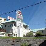 Parkside Resort Motel