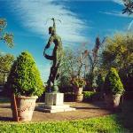 The Cummer Gardens