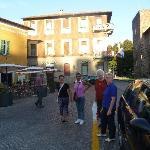 Hotel Italia, Cafe Bar Castello, Ristorante Ca Stello