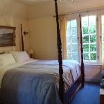 Blarney Room