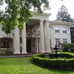 Portland's White House Inn Foto