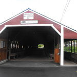 Haverhill-Bath Covered Bridge