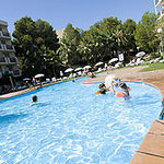 Photo de Hotel Best Sol D'Or