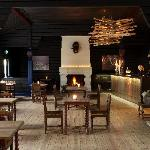 Bilde fra Grefsenkollen restaurant