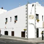 Hotel Pension La Vista Foto