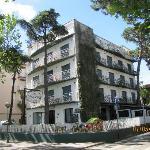 Hotel Sans Souci Foto