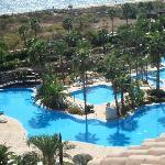 Photo of Puerto Antilla Grand Hotel