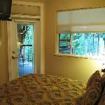 2 bedrm suite bedroom #1