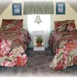 Photo de Governor's Mansion Guest Suites