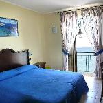 Camera sul mare a soli 2 metri