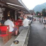 Horner Pub