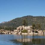 Boulder Bay @ Big Bear Lake