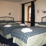 Sutherland Inn Hotel