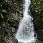 La Mina - El Yunque
