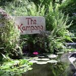 The Kampong in Coconut Grove, FL