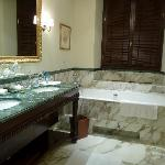 Bagno della nostra camera