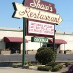 ‪Shaw's Famous Steak House‬