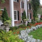 Wildwood Manor House