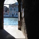 Foto de Ca' dei Dogi