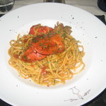 The Lobster Linguine