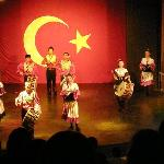 Turkish Show at the The Amphitheater