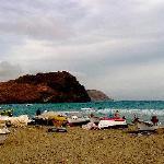 Beach @ Las Negras
