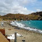 The beach 2 Las Negras