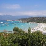 spiaggia di loto