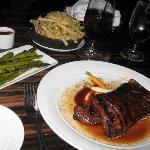 Yummy skirt steak