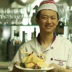 Mings Chef Smiling