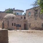 Das Haus des Architekten Hassan Fathy
