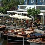 Princess Hotel Loosdrecht Foto