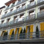 Photo of Hostal La Fontana