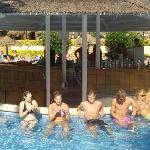 tropikal bar
