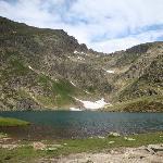 Lago Vall del Riu