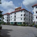 Das Great Residence Hotel