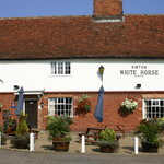 The Sibton White Horse Inn